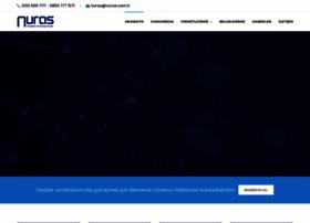 nuras.com.tr