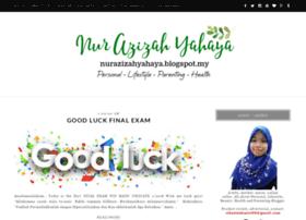 nurazizahyahaya.blogspot.com