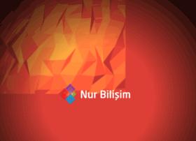 nurbilisim.com.tr