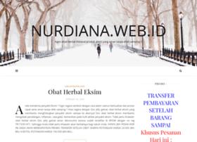 nurdiana.web.id