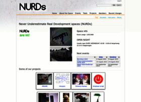 nurdspace.nl