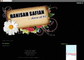 nurhanisahsafian.blogspot.com