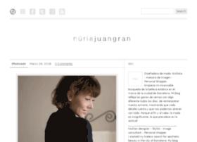 nuriajuangran.com