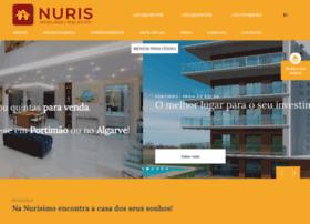 nurisimo.com