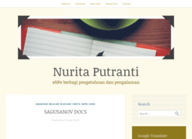 nuritaputranti.wordpress.com