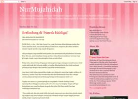 nurmujahidah1010.blogspot.com