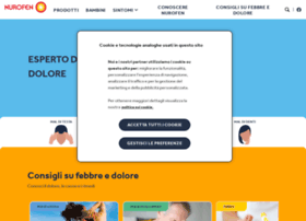 nurofen.it