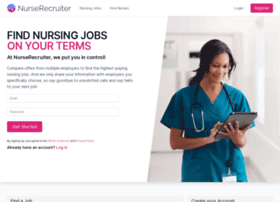 nurse-recruiter.com