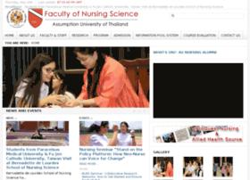 nurse.au.edu