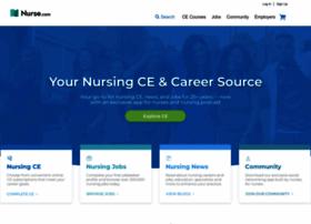 nurse.com