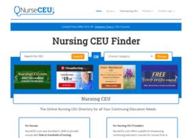 nurseceu.com