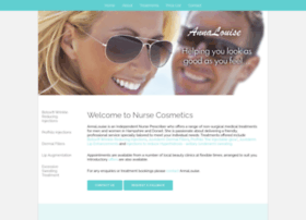 nursecosmetics.co.uk