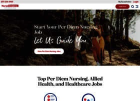nursefinders.com