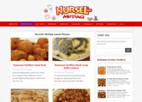 nurselinmutfagi.com