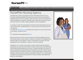 nurseplan.co.uk