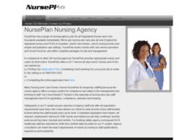nurseplan.co.uk