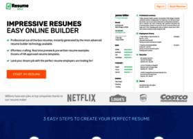 nurseresume.org