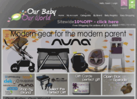 nursery-furniture.babycatalog.com