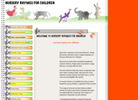 nursery-rhymes-children.com