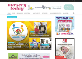 nursery-today.co.uk