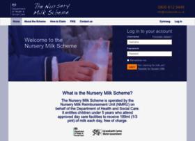 nurserymilk.co.uk