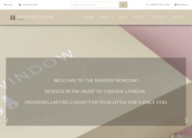 nurserywindow.co.uk