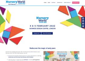 nurseryworldshow.com