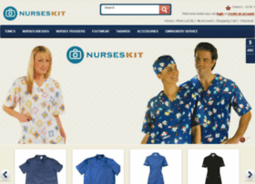 nurses-kit.co.uk