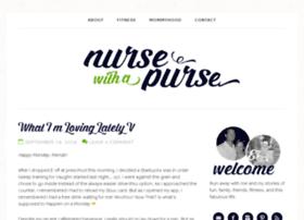 nursewithapurseblog.com