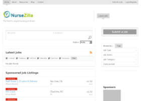 nursezilla.com