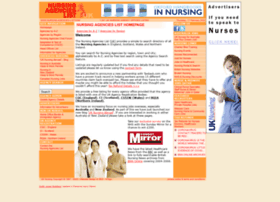 nursing-agencies-list.com