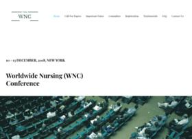nursing-conf.org