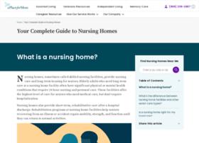 nursing-homes.aplaceformom.com