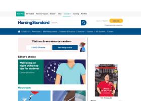 nursing-standard.co.uk