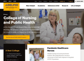 nursing.adelphi.edu