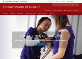 nursing.cua.edu