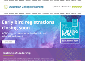 nursing.edu.au