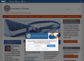 nursing.iowa.gov