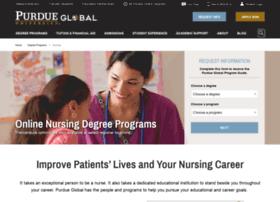 nursing.kaplan.edu