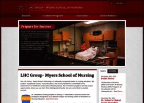 nursing.louisiana.edu