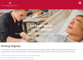 nursing.nnu.edu