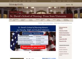 nursing.txstate.edu