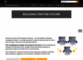 nursing.ucf.edu