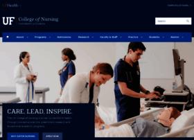 nursing.ufl.edu
