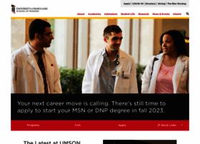 nursing.umaryland.edu