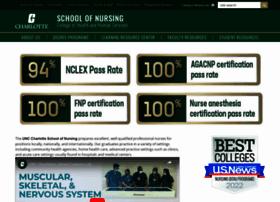 nursing.uncc.edu