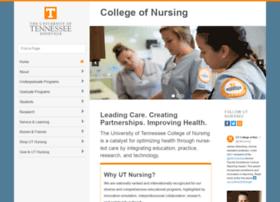 nursing.utk.edu
