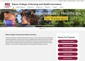 nursingandhealth.asu.edu