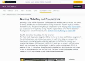 nursingandmidwifery.curtin.edu.au