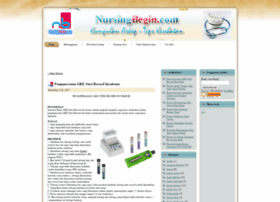 nursingbegin.com